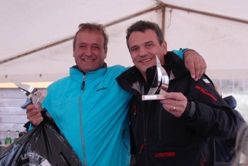 Marc en Pieter